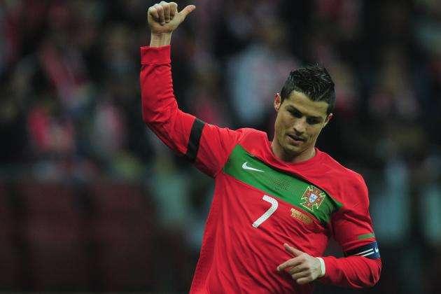Portugal vs. Turkey: Preview, Start Time, Predictions and More