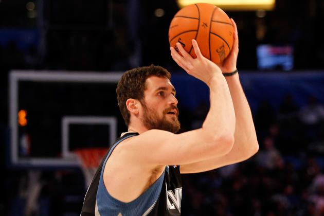 Minnesota Timberwolves: Love, Pekovic and Rubio Are the Foundation