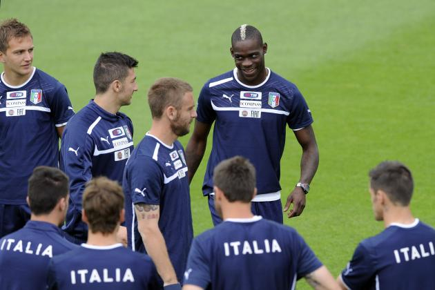 Italy vs. Russia: Preview, Start Time, Predictions and More