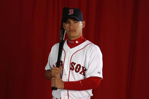 Boston Red Sox: If Dustin Pedroia Is Out, Jose Iglesias Has to Come Through