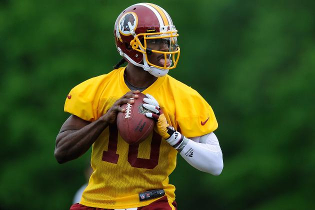 2012 Washington Redskins: RG3's National Attention Will Present a New Problem