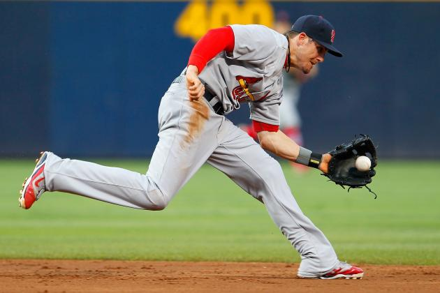 St. Louis Cardinals: Is Tyler Greene Finally Living Up to His Potential?