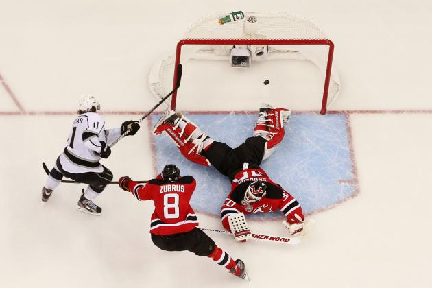 Stanley Cup Finals: LA Kings Continue to Take Away Home Ice Advantage