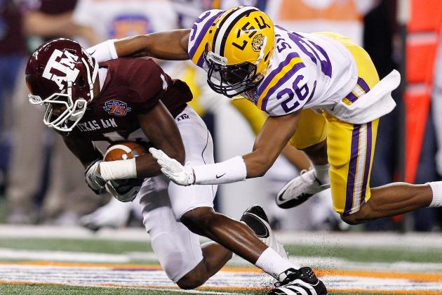 SEC Football: Time to Remind Folks That Texas A&M Makes SEC Network Viable Idea