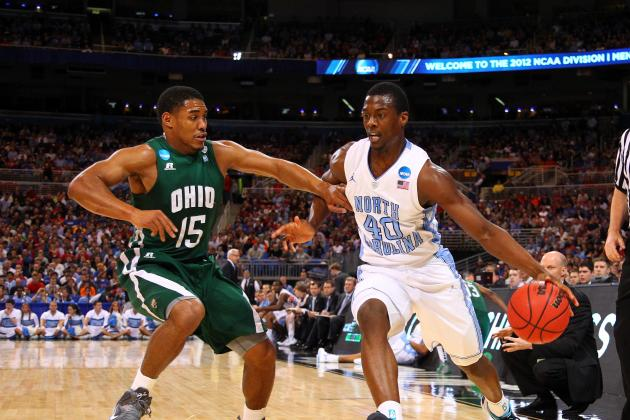 NBA Draft Order 2012: Best Landing Spot for Every Projected Lottery Prospect