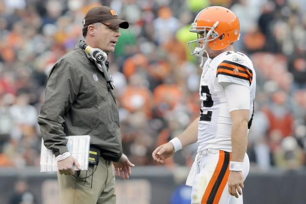 Weeden vs. McCoy: Why the Cleveland Browns' QB Competition Is a Non-Story