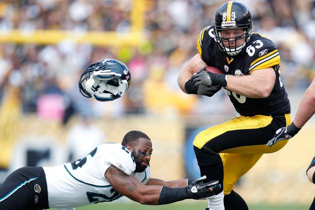 Pittsburgh Steelers: Why Heath Miller's Bigger Role Is Crucial for the Steelers