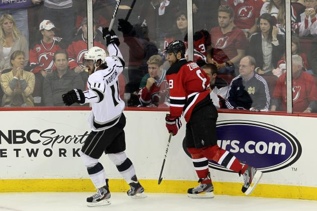 Stanley Cup 2012: Los Angeles Kings Will Continue Road Success Against Devils