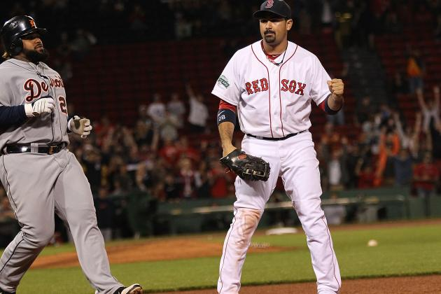 Boston Red Sox, Umpires, Look for Series Sweep Against Detroit Tigers