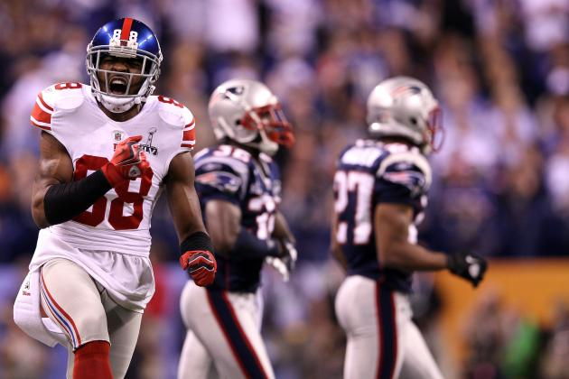 NY Giants: Why Hakeem Nicks' Injury Shouldn't Cause Worries