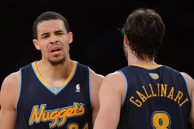 Celtics Free Agent Options:  #6  JaVale McGee