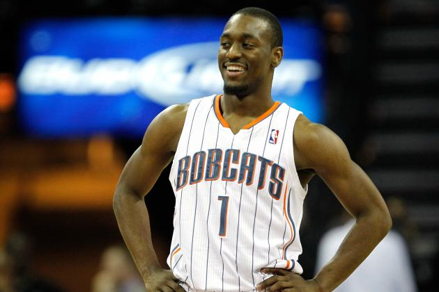NBA Draft: The Charlotte Bobcats and the Freedom of Misery