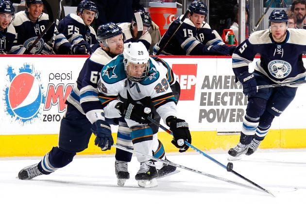 NHL Trade Speculation: Realistic Deals That Could Revamp the Sharks