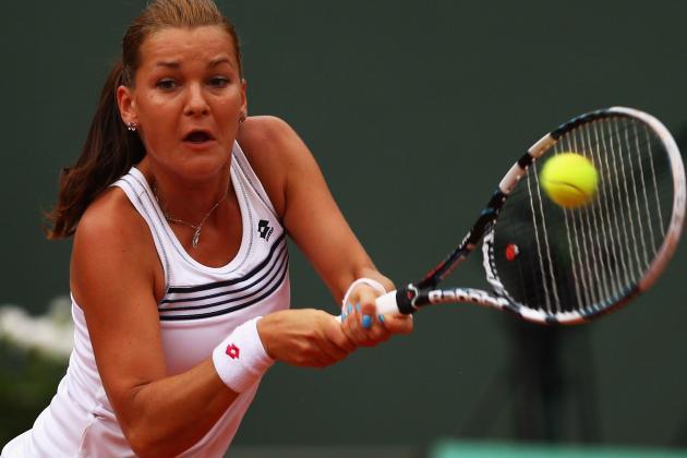 French Open 2012: TK's Picks Day 6