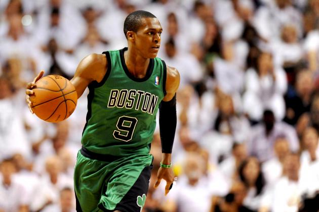 Rajon Rondo's Ridiculous Game 2 Performance and Why It's Time to Believe