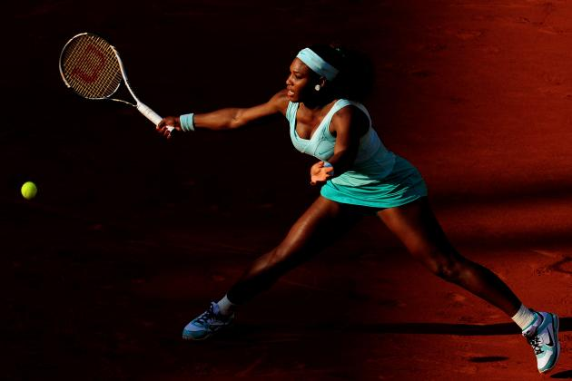 French Open 2012: Is This the Beginning of the End for Serena Williams?
