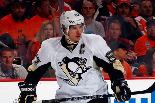 Fan Sues Pittsburgh Penguins for Excessive Text Message Alerts