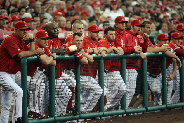 LAA Angels: 5 Reasons the Angels Will Catch the Rangers by the All-Star Break