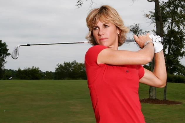 Krista Dunton: Learn How to Golf the