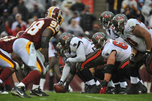 Tampa Bay Buccaneers: 3 Players Who Could Change Positions in 2012