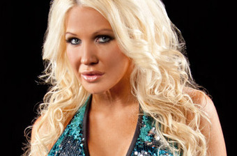 Former WWE Diva Speaks out About Arrest
