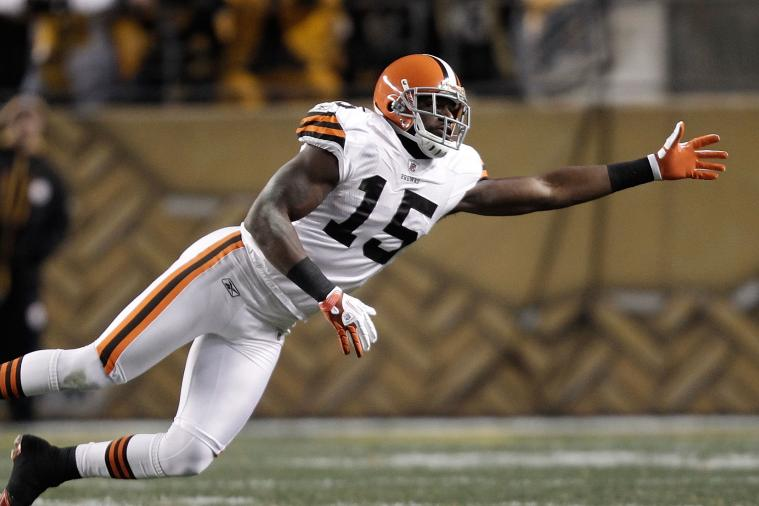 Cleveland Browns: Greg Little Making Big Strides in OTAs as Team's No. 1 WR