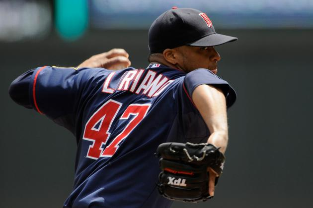 Minnesota Twins: Why They Should Keep Francisco Liriano in the Bullpen