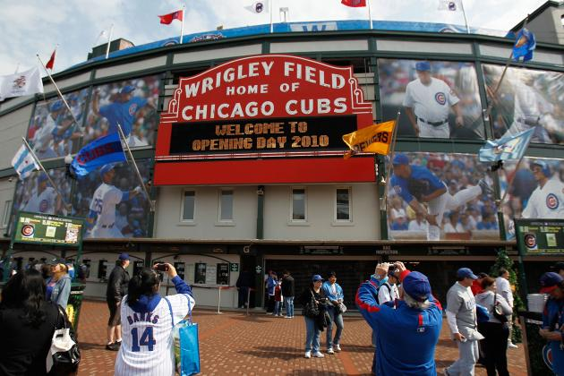 Wrigley Field: Would Chicago Cubs Fans Be Okay with Leaving If It Means Winning?
