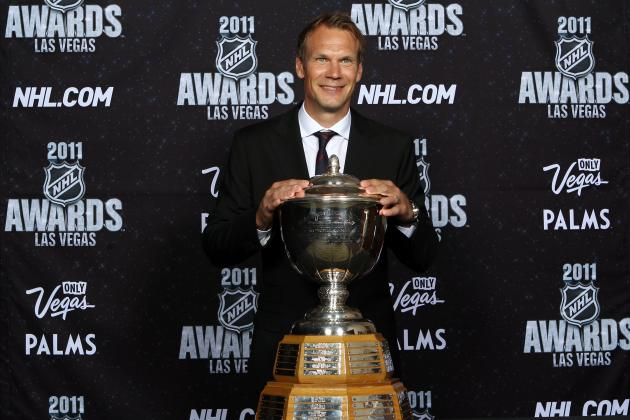 Nicklas Lidstrom: A Blues Fan's Tribute to the Red Wings' Captain