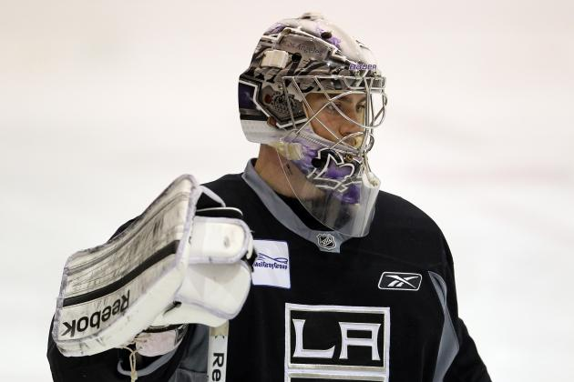 Stanley Cup Finals 2012: Kings Show Potential to Sweep Devils