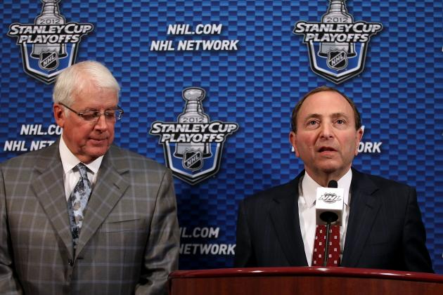 Phoenix Coyotes: Do 'Yotes Have a Long-Term Financial Chance in the Desert?