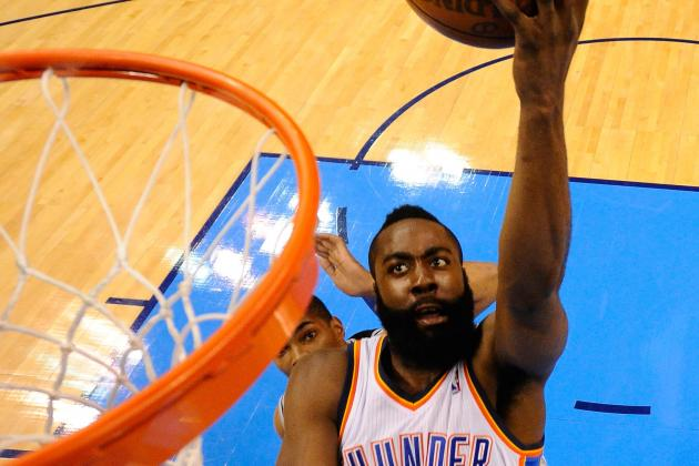 NBA Rumors: Why James Harden Shouldn't Even Think About Joining L.A. Lakers