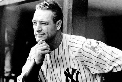 This Week in MLB History: Lou Gehrig Starts Something Special on June 2, 1925