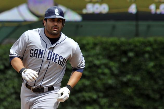 MLB Trade Rumors: 5 Contenders Who Should Make a Deal for Carlos Quentin