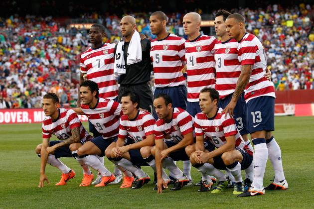 USMNT vs. Canada: Predicting the US Starting XI