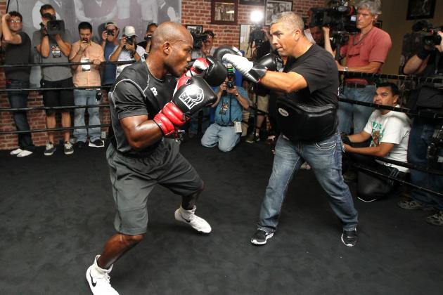 Timothy Bradley Could Suffer Same Fate as Hatton at the Hands of Manny Pacquiao