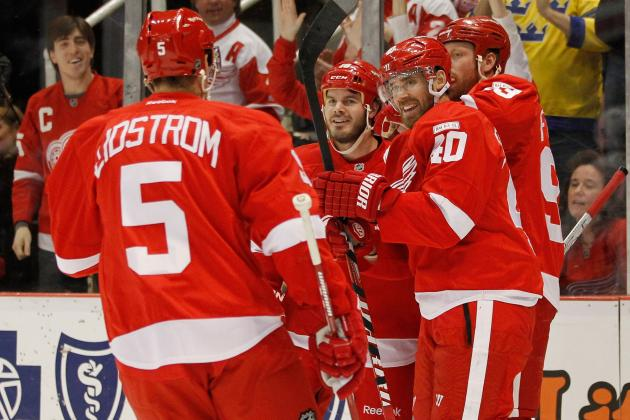 Detroit Red Wings: Why This Is the Best Time for Nick Lidstrom to Retire