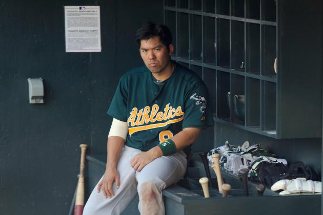 Oakland Athletics Fans, Don't Like the Bats? Speak Up