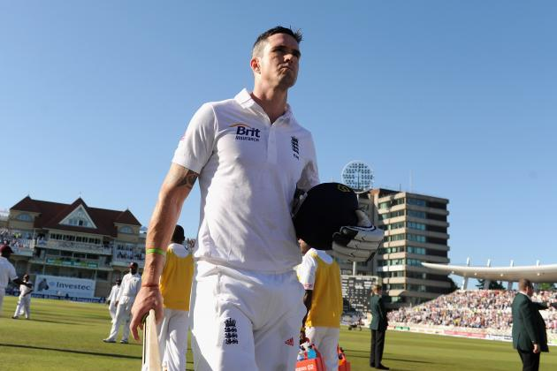 England Cricket: Why Kevin Pietersen Has Made the Right Choice