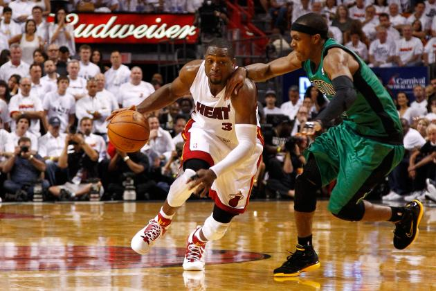 Boston Celtics vs. Miami Heat: Poor Officiating Fuels NBA Conspiracy Theories