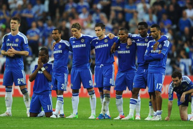 Chelsea in the U.S. This Summer: Everything You Need to Know