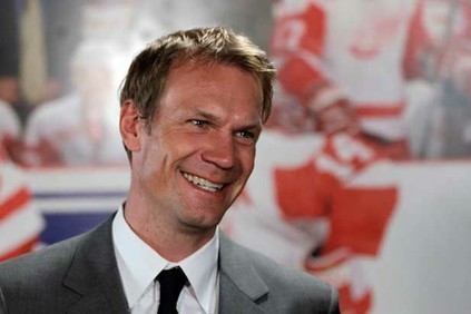 Nicklas Lidstrom: His Stealth Perfection Is Irreplaceable