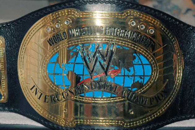 WWE Considering Unifying Titles: Better Late Than Never