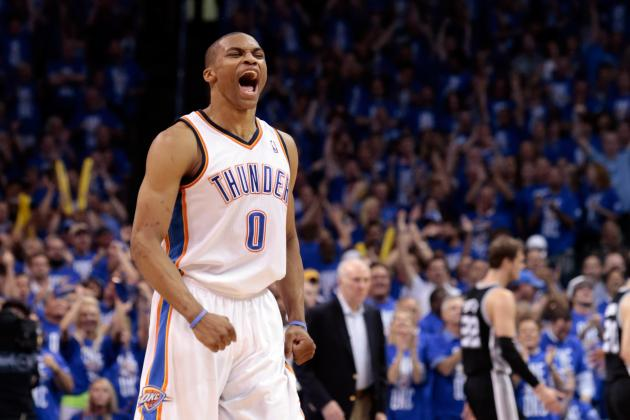 USA Olympic Basketball Team 2012: Why Russell Westbrook Should Not Make the Cut