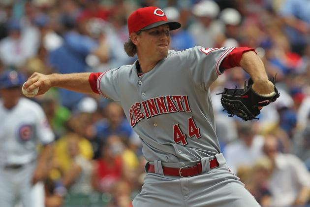 Fantasy Baseball 2012: Emergency Waiver-Wire Pitcher for June 1