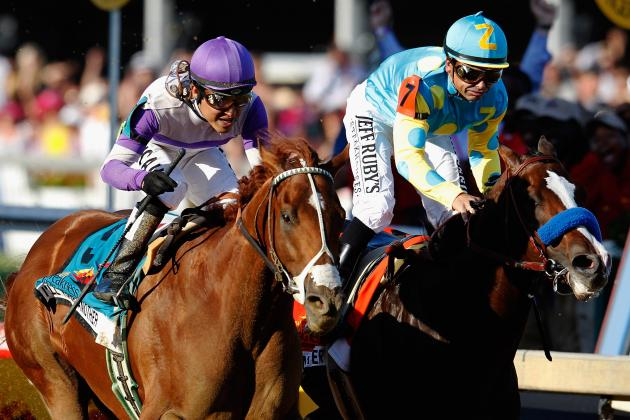 I'll Have Another's Triple Crown Would Be Tainted with Bodemeister Out