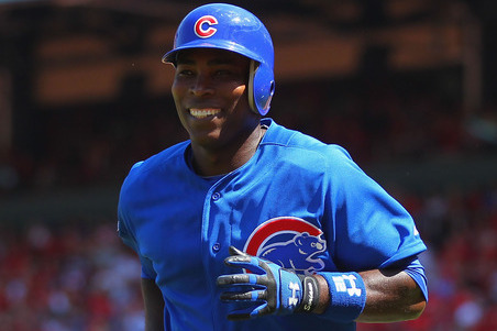 Why Alfonso Soriano's Hot May Might Be Enough to Get a Contender Interested