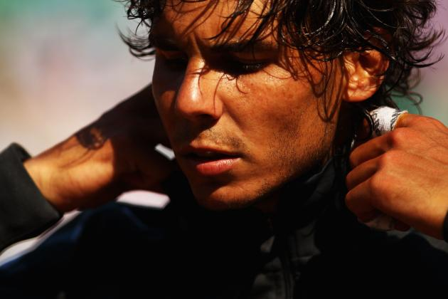 French Open 2012: Why Rafael Nadal Is No Lock to Make the Finals