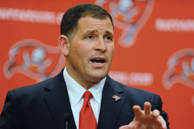 Tampa Bay Buccaneer Coach Greg Schiano Turns 46, Looks for Consistency