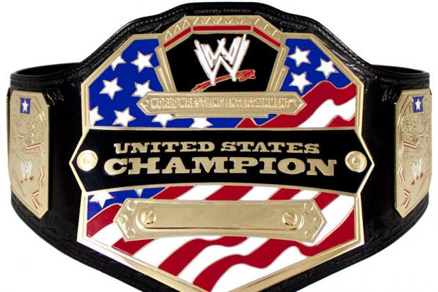 WWE: Backstage News on the Future of the Intercontinental & United States Titles